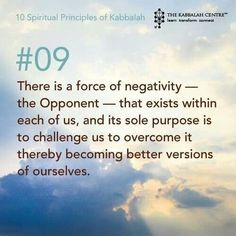 10 spiritual principles of kabbalah 10 - Google Search