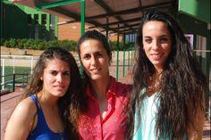 Lucía, Aza y Mirella causan baja en el Extremadura FCF para la próxima temporada #fútbol #Almendralejo