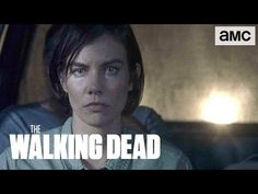 """'Do You Think They Will Surrender?' Sneak Peek Ep. 808 """"How It's Gotta Be"""" --  Maggie (Lauren Cohan) and Jesus (Tom Payne) plan the final stages of the war against the Saviors.Brion (Thomas Francis Murphy) rides along with Maggie and Jesus in the back seat of the car. -- Don't miss the Mid-Season Finale of The Walking Dead, Sunday, December 10 at 9/8c. #TheWalkingDead #TWD #AllOutWar 