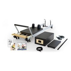 Merrithew At Home SPX Reformer Plus Package