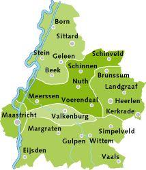 kaartje van Zuid Limburg.gif 214×249 pixels