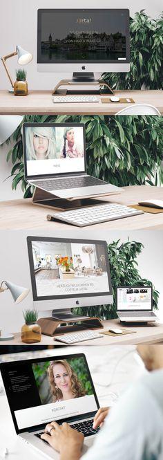 Web Design, Gallery Wall, Polaroid Film, Frame, Home Decor, Picture Frame, Design Web, Decoration Home, Room Decor