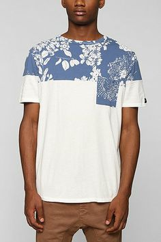 Urban Outfitters ZANEROBE Floral Tee