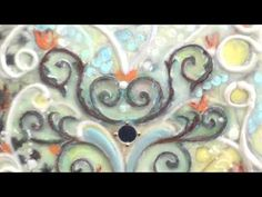 Encaustic Painting with Adele Shaw http://m.youtube.com/watch?v=yOHLME_Ljyo