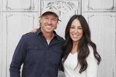 Chip and Joanna Gaines Just Got Hit With a $1 Million Lawsuit
