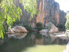 Winjana Gorge, Gibb River Rd, Kimberley