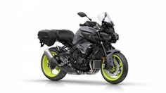 Yamaha MT-10 Tourer Edition. Price Features & Colors