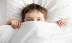 Dormir cedo na infância previne a obesidade na adolescência