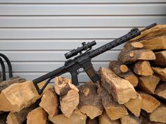 My in its Current Configuration Aero Precision, Ar Build, Slingshot, Firearms, Guns, Pew Pew, Skeleton, Knives, Bow