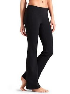 Revelation Pant - High-performance Power Pilayo® smooths over your look in a classic, flatters-everyone flare-leg fit.