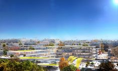 Tashkent City architectural projects, please visit our page to view project details and photos. Urban Park, Conceptual Design, Convention Centre, San Francisco Skyline, Dolores Park, National Parks, Landscape, Architecture, City