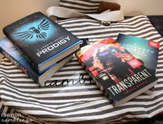 Young Adult Books to read
