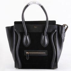 d641bf08b1ea Outlet Sale Natural women Celine Boston Bag Small Totes Classic Black.  Handbags OnlineReplica ...