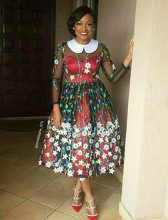 African women's fashion - African Fashion and Art