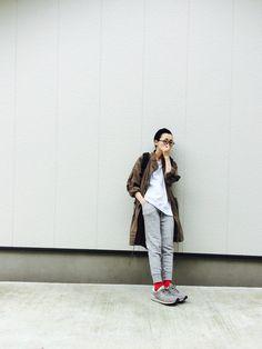 nanika│wear.jp