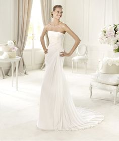 URKE, Vestido Noiva 2014