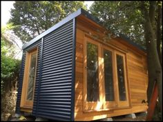 Charmant Backyard Cabins, Affordable Cottage Kits, Create Extra Space, Explore Your  Hobby, Enjoy The Haven   Our Largest Kit