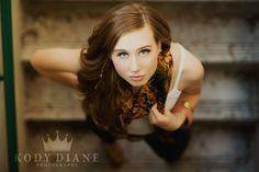 Austin Senior Portraits Preview: Aubrey, Hill Country Christian School Class of 2013 {Kody Diane Photography}