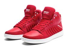 "SUPRA Releases ""S1W"" Sneakers By Lil Wayne  amp  Stevie Williams American  English Words 8141b6f26"