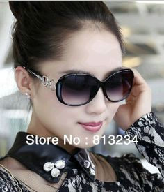Free Dropshipping Mixed Designer Sunglasses Women Brand 2013 Hotselling Baroque Sunglasses Tops For Women Watch WG678 $10.00