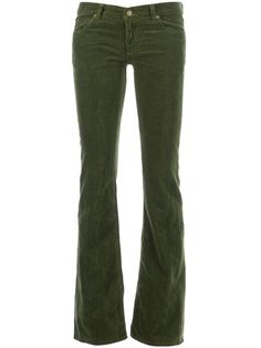 Golden Goose Deluxe Brand Corduroy Trouser: http://www.oliviapalermo.com/shopping-for-country-luxe/