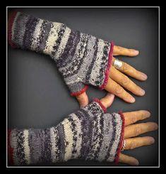 kråkspark: Nya torgvantar Ann, Knitting, Weaving, Cute Stuff, Tejidos, Tricot, Breien, Stricken, Crochet