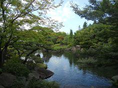 Nishi-Oyashiki-Ato Garden Koko-En
