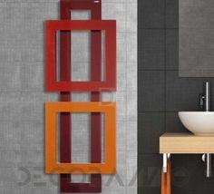#radiator #design #interior Радиатор Brem Cross-Quar, Cross Tric 184-48