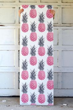 "RESTOCKED You will be the Warrior Queen when you show up to Yoga or Mat Pilates with one of our rad yoga mats Quantines are limited! So namaslay yours now babe - 1/4"" thick - standard mat"