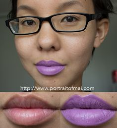 Limnit Lipsticks Castle in the Sky http://www.portraitofmai.com/2014/06/limnit-lipsticks-new-collectionformula.html  #lipstick #makeup #beauty