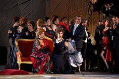 Traviata - Jessica Nuccio