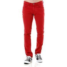 calça vermelha masculina - Pesquisa Google