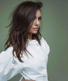 Nina Dobrev Prestige Hong Kong 2017, фотосессия Нины Добрев для Prestige Hong Kong 2017