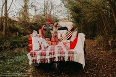 Christmas Photo Booth, Family Christmas Pictures, Family Christmas Cards, Christmas Couple, Christmas Minis, Christmas Settings, Christmas Truck, Christmas Ideas, Christmas Background Photography