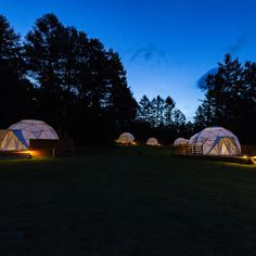 Bubble Tent, Dome House, Luxury Camping, Campsite, Horticulture, Glamping, Outdoor Gear, Outdoor Living, House Design