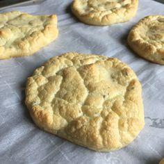 Cloud bread met Italiaanse kruiden @ allrecipes.nl