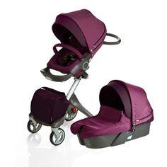 Stokke Xplory Newborn Stroller Purple Stokke http://www.amazon.com/dp/B003OZIHHQ/ref=cm_sw_r_pi_dp_W8L6ub0XP2YG8