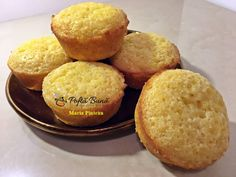 Food Art, Deserts, Muffin, Breakfast, Recipes, Sweet, Morning Coffee, Recipies, Postres