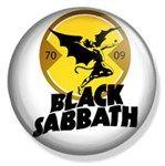 Www.rockebuttons.com Las mejores chapas de la historia del rock! Best rock and roll buttons! Coleccion black sabbath