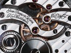 MBandF Legacy Machine LM1 Xia Hang Performance Art Watch Hands-On #mbandf #legacymachine #lm1 #xiahang #movement #horlogerie #hautehorlogerie #timepiece #luxury #watches #watchmania