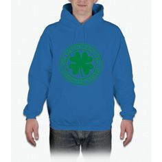 St. Patrick's Day Drinking Team- st patricks day shirt Hoodie