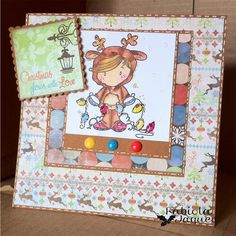 Challenges, Frame, Projects, Blog, Christmas, Home Decor, Picture Frame, Log Projects, Xmas