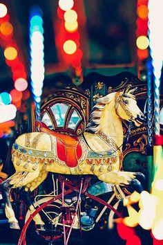 Scheveningen Beach carousel | Flickr