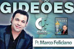 Pr. Marco Feliciano - Pavilhão - Gideões 2015