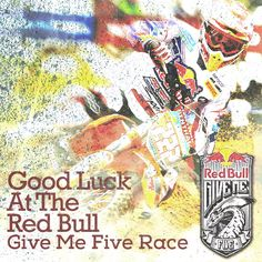 Good luck to #AntonioCairoli at the #redbull Give Me Five race tomorrow in Madrid! #axoracing