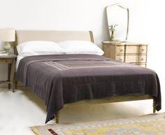 Handmade Mayuri bedspread
