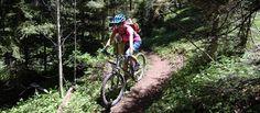 Scenic Santa Fe Trails