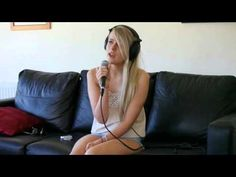 Your Song - Ellie Goulding / Elton John cover - Beth