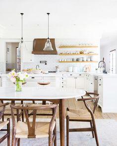 Kitchen paint colors | MyDomaine