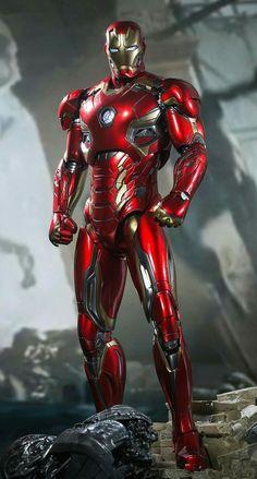 Iron Man Hd Wallpaper, Wallpaper Animé, Avengers Wallpaper, Robot Wallpaper, Marvel Dc Comics, Marvel Fanart, Marvel Heroes, Iron Man Avengers, The Avengers